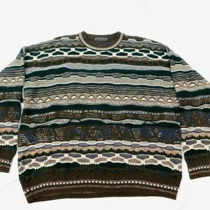 Brandini Sweater Size XL 1990s